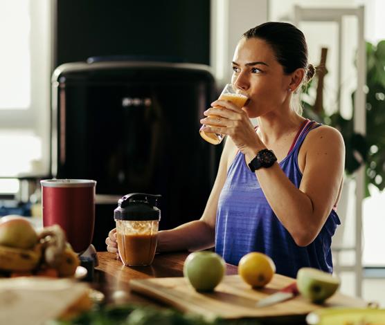 Nutrition / Diététique