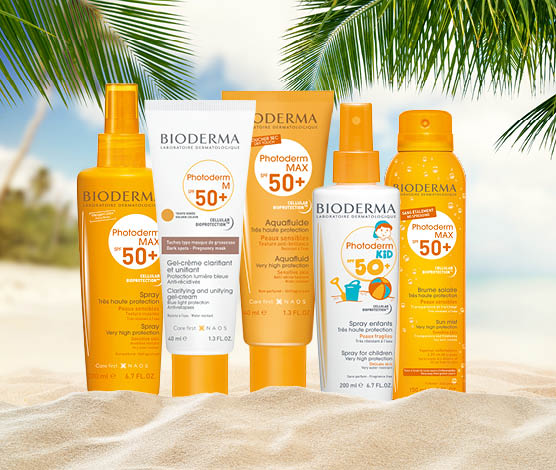 Protection solaire Bioderma