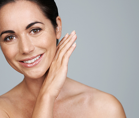 Gesichtspflege Anti-Aging