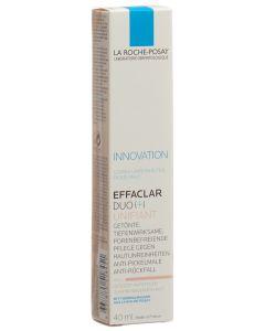 Effaclar Duo+ Unifiant - Getönte tiefenwirksame Pflege gegen Unreinheiten und Pickel