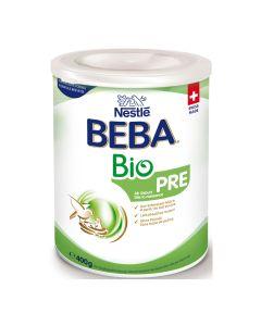 Bio-Saüglingsmilchnahrung Pre