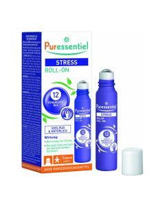 Roller stress 12 huiles essentielles