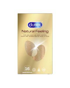 Natural Feeling Präservativ Big Pack