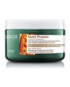 Nutrients nutri protein - masque pour cheveux desséchés