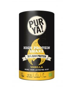 Vegan High-Protein Shake Vanilla