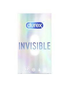 Invisible Präservativ