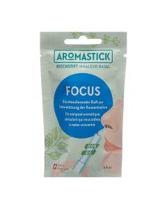 Riechstift 100% Bio Focus