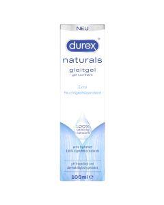 Naturals Extra Feuchtigkeit Gleitgel