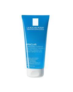 Effaclar gel nettoyant peau grasse