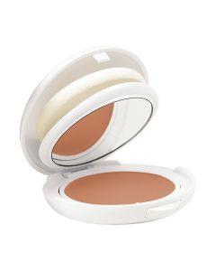 Crème solaire compacte sable SPF 50+