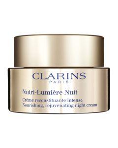 Crème reconstituante nutri-lumière nuit