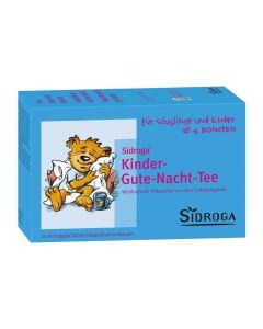 Kinder-Gute-Nacht-Tee