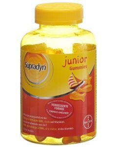Junior Gummies en boite