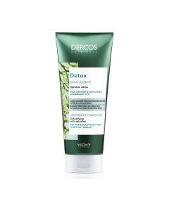 Nutrients detox - après-shampooing pour cheveux regraissant vite