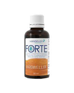 Forte Boswellia Nahrungsergänzungsmittel
