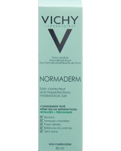 Normaderm soin correcteur anti-imperfections