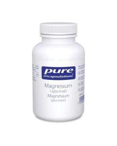 Glycinate de magnésium