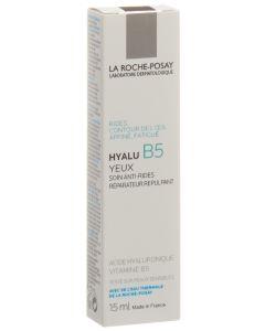 HYALU B5 yeux - Soin contour des yeux à l'acide hyaluronique