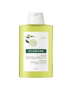 Zedrat-Shampoo