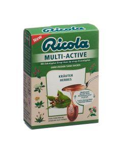 Multi-Active Kräuter