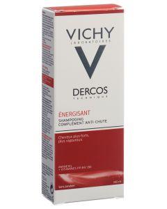 Dercos shampooing énergisant anti-chute à l'aminexil