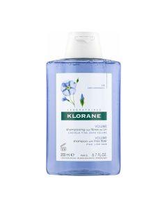 Leinen Bio Shampoo