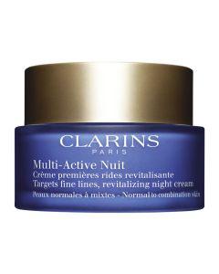 Multi active jour nuit peaux normales à mixtes