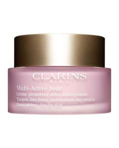Multi Active Jour Crème peaux sèches