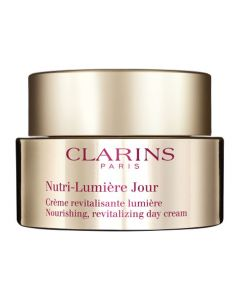 Crème revitalisante nutri-lumière jour