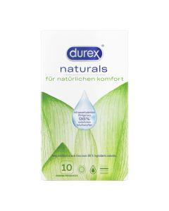 Naturals Kondome