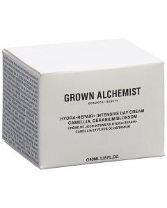 Hydra+ Intensive DAY cream : camellia & geranium blossom
