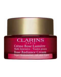 Crème Rose Lumière Multi-Intensive - alle Hauttypen