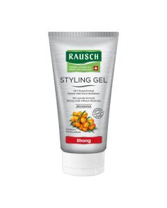 Styling gel Strong