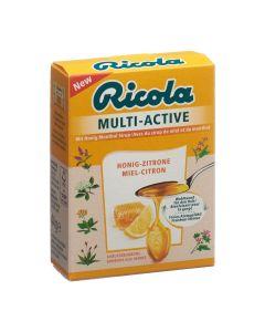 Multi-Active miel citron