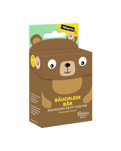 TEExpress Bäuchlein Bär