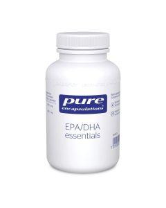 EPA/DHA Essentials Acides gras oméga-3