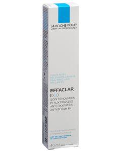 Effaclar K(+) - Hautbilderneuernde Creme gegen unreine Haut und Mitesser