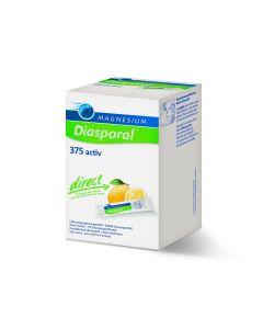 Magnesium activ direct citron