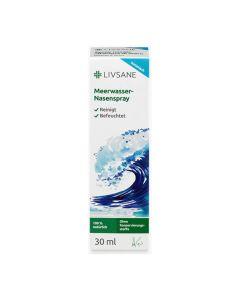 Nasenspray isotonisches Meerwasser