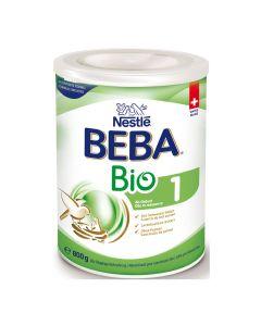Bio-Saüglingsmilchnahrung 1