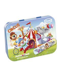 Junior Plast Circus Box