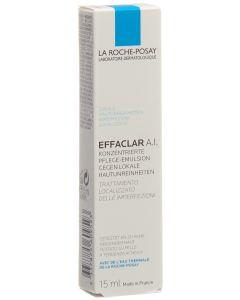 Effaclar AI - Konzentrierte Emulsion gegen lokale Pickel