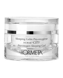 Sleeping Gelée Pro-oxygène