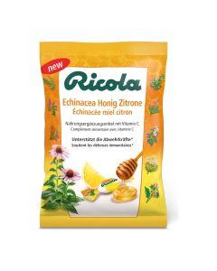 Echinacea Honig Zitrone mit Zucker
