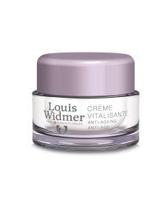Creme Vitalisante - Ohne Parfum