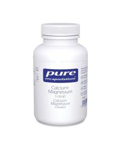Calcium-Magnésium