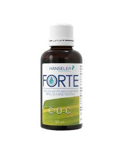 Forte C-O-C Immunsystem Nahrungsergänzungsmittel