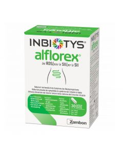 Alflorex bei Reizdarmsyndrom (RDS)