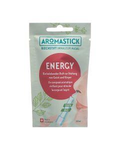 Riechstift 100% Bio Energy