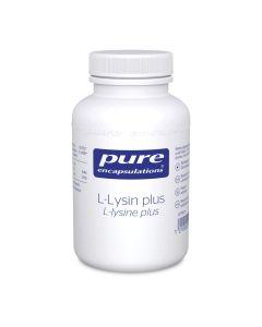 L-Lysine plus acide aminé basique